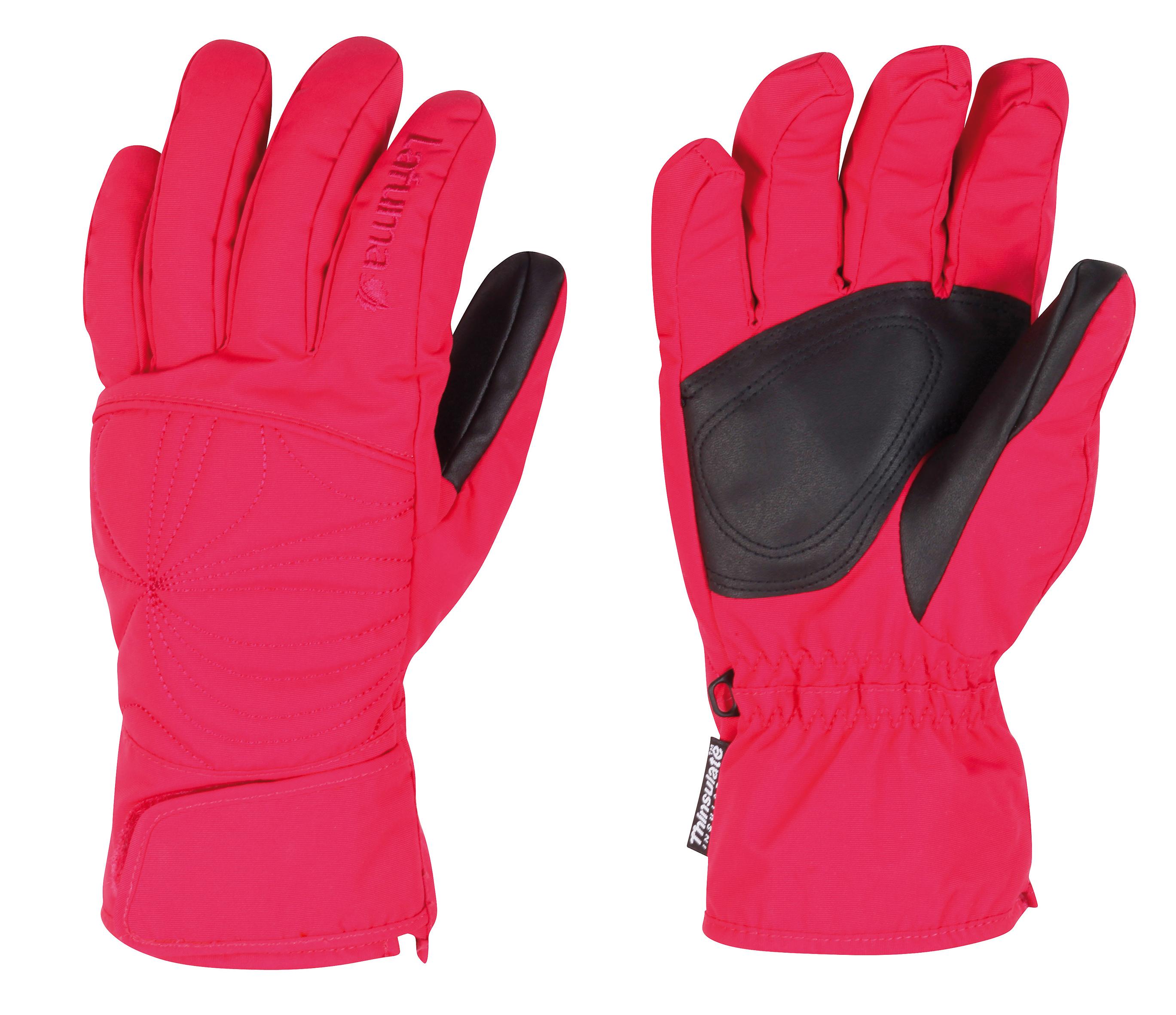 gants de ski femme lafuma kama tous les gants. Black Bedroom Furniture Sets. Home Design Ideas