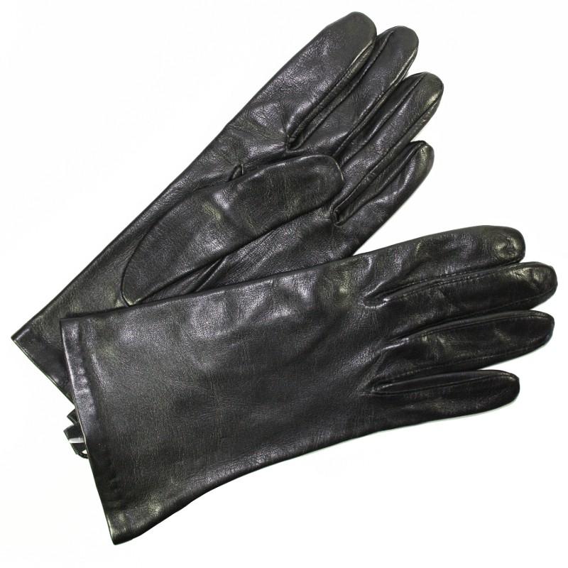 885af5bd8e2 gants noir femme cuir