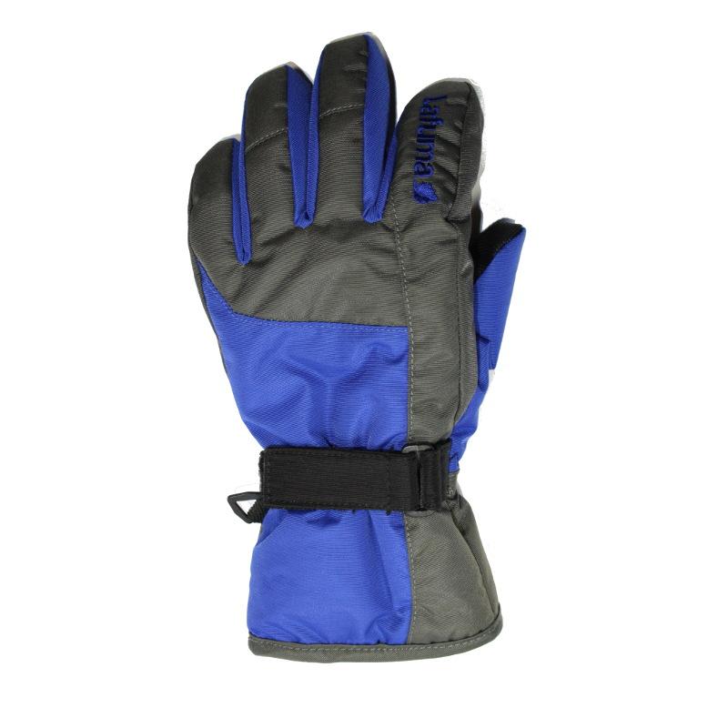 Gants de ski enfant lafuma caucaz tous les gants - Gant jardinage enfant ...
