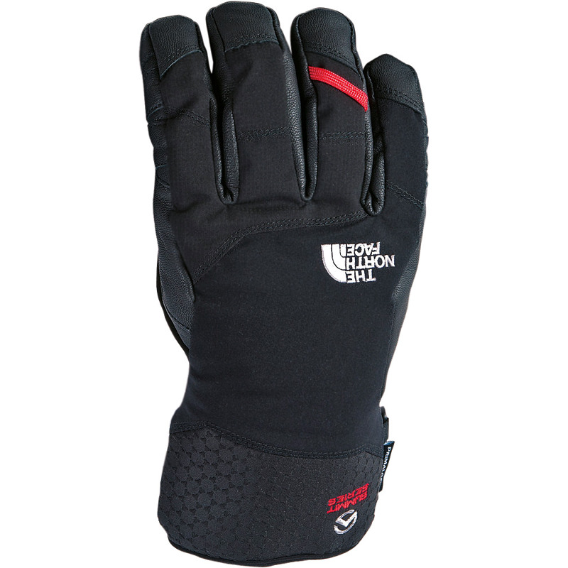 gant de ski alpin the north face patrol tous les gants. Black Bedroom Furniture Sets. Home Design Ideas