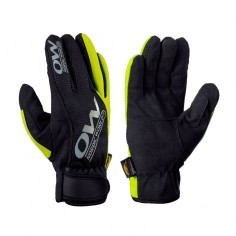 Gant One Way Tobuk 7 Black Yellow Ski Nordique Homme