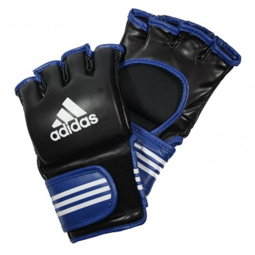 Gants de Combat Libre Cuir Adidas ADICSG04