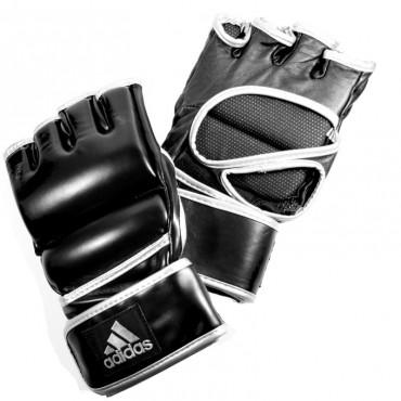 Gants Combat Libre Pro Cuir AdiMM4 Adidas
