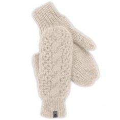 Moufles Tricot The North Face Cable Knit Mitt