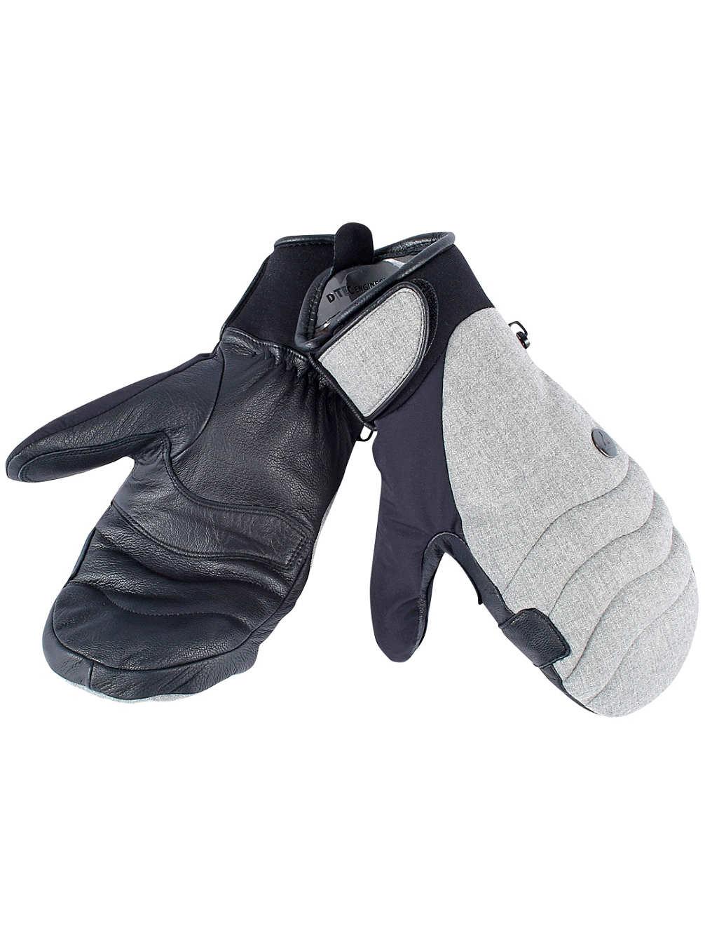 moufles ski gore tex fell mitt dainese tous les gants. Black Bedroom Furniture Sets. Home Design Ideas