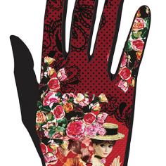gant femme valseuse