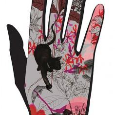 gant femme figaro